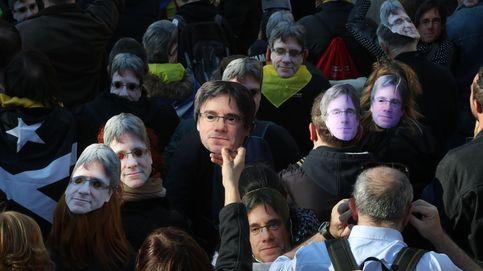 La campaña independentista que viene: De normalidad, nada
