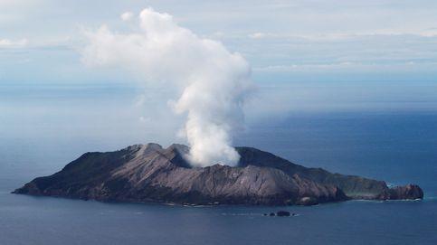 N. Zelanda presenta 13 demandas por las 22 muertes en la erupción del volcán Whakaari