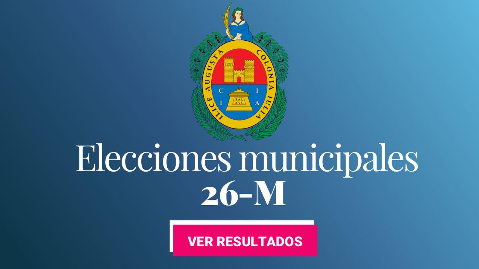 Foto: Elecciones municipales 2019 en Elche . (C.C./EC)