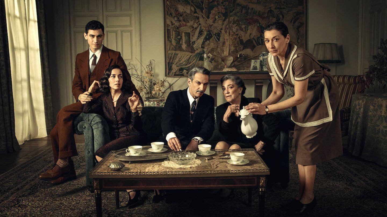Imagen promocional de 'Alguien tiene que morir'. (Netflix)
