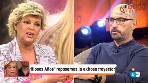 'Viva la vida' | Diego Arrabal se encara con Terelu por Rocío Flores: Una déspota