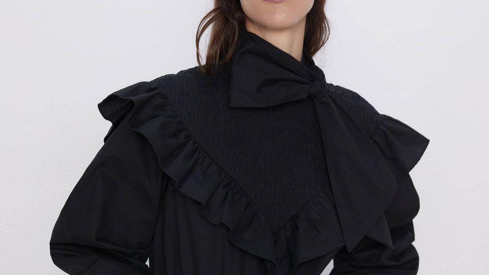 Esta camisa de Zara ha agotado stock (y volverá a hacerlo) y sabemos el motivo