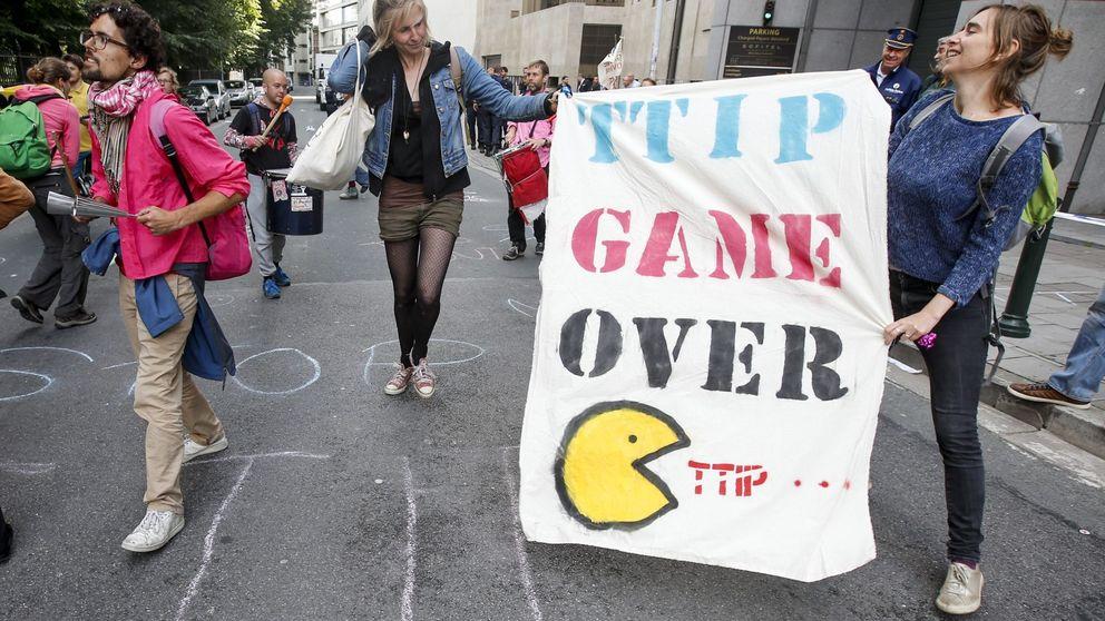 Goodbye TTIP, ¿bienvenido proteccionismo?