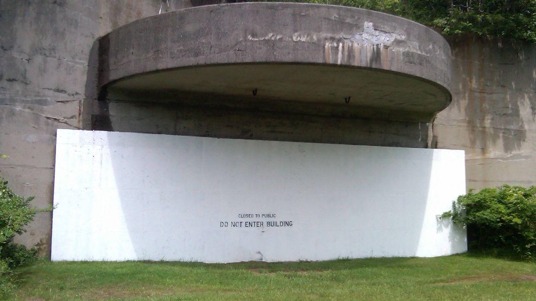 Todavía varias instalaciones permanecen cerradas al público. (Wikimedia Commons)