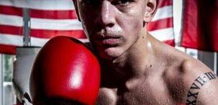 Post de Jon Fernández, la joya del boxeo español, vuelve al ring