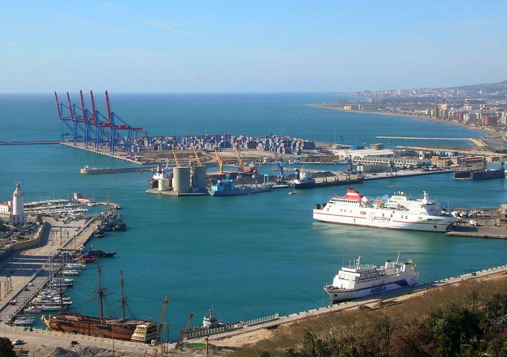 El consejero de empleo andaluz ignor un pufo de 5 millones en el puerto de m laga noticias de - Trabajo en el puerto ...