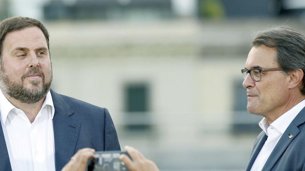Junqueras pide a CDC que demuestre  su compromiso contra la corrupción