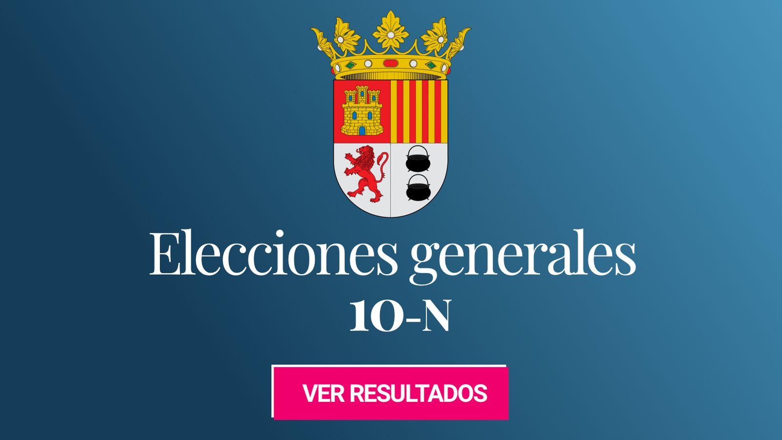 Foto: Elecciones generales 2019 en Torrejón de Ardoz. (C.C./EC)