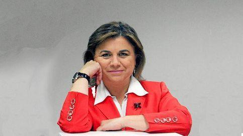 Lucía Méndez, sobre su divorcio de Vicente Vallés: Fue la destrucción de mi familia