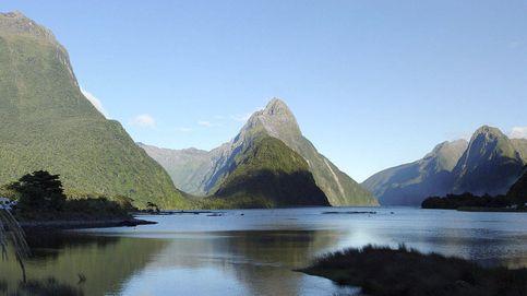 Nueva Zelanda blinda contra el turismo masivo el fiordo de 'El señor de los anillos'