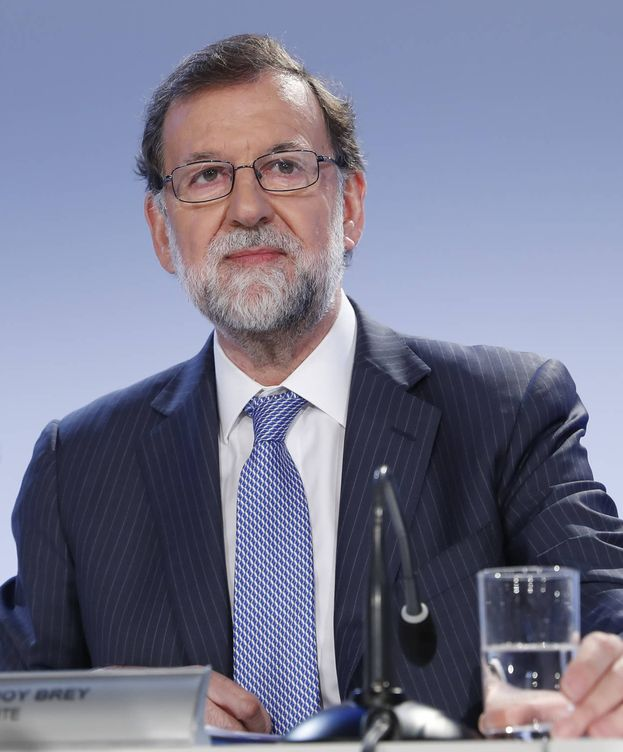 Foto: Mariano Rajoy, expresidente del Gobierno. (Gtres)