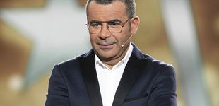 Post de Jorge Javier Vázquez, luces y sombras del presentador estrella de 2018