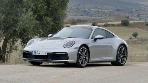 Por qué el nuevo Porsche 911 es un coche de circuito que se puede usar a diario