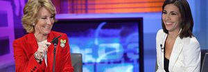 Ana Pastor, la dama de hierro de TVE que puso en jaque a políticos como Aguirre o Rubalcaba