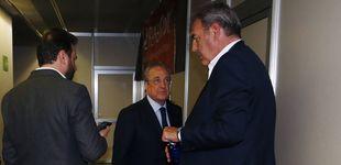 Post de Las claves de la pataleta del Real Madrid y por qué se siente maltratado por la ACB