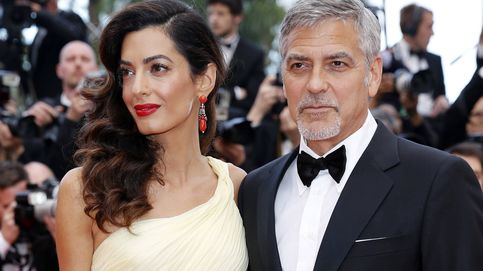 El gran enfado de George Clooney por la publicación de fotos de sus hijos