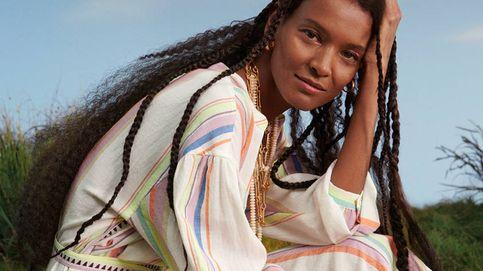 De Esteban Cortázar a la modelo Liya Kebede: las colaboraciones de moda que amarás