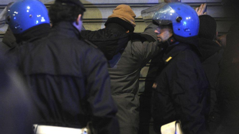 El terror de las bandas latinas en la capital económica de Italia