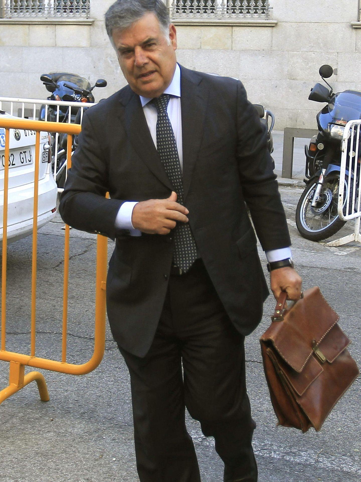 José Antonio Viera. (EFE)
