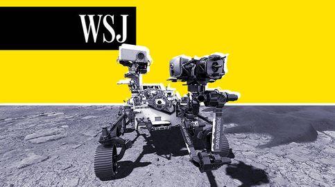 El Perseverance de la NASA ya busca vida en Marte: estas son sus herramientas