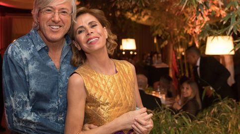 Primicia: Todas las fotos del fin de semana de cumpleaños del magnate argentino (del que todo el mundo habla)