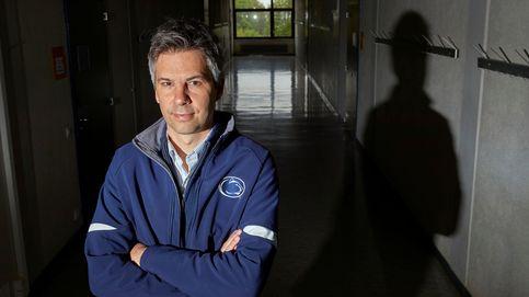 El epidemiólogo suizo tras las 'apps' del covid: Sin rastreo perderemos otra vez el control