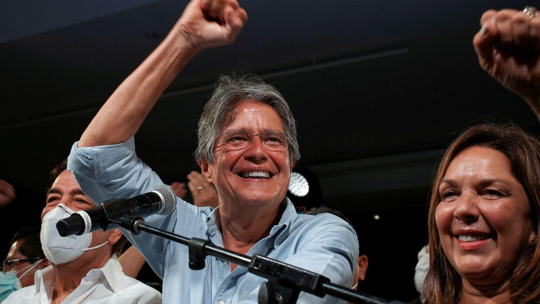 La división de indígenas y el anticorreísmo aúpan a un exbanquero al poder en Ecuador