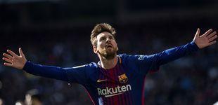 Post de Messi pidió al vestuario ganar rápido la Liga para preparar su 'último' Mundial