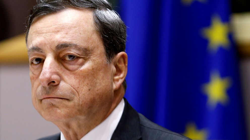 El BCE mantiene los tipos de interés en el 0% y abre la puerta a ampliar el QE