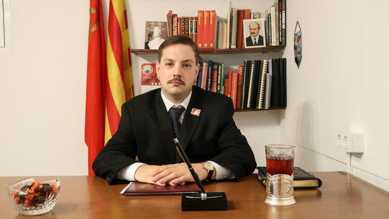 Las andanzas del pequeño Lukashenko, el payés que quiere traer los koljoses a España