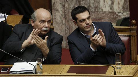 Grecia no pagará 1.600 millones que debe al FMI porque el dinero no está