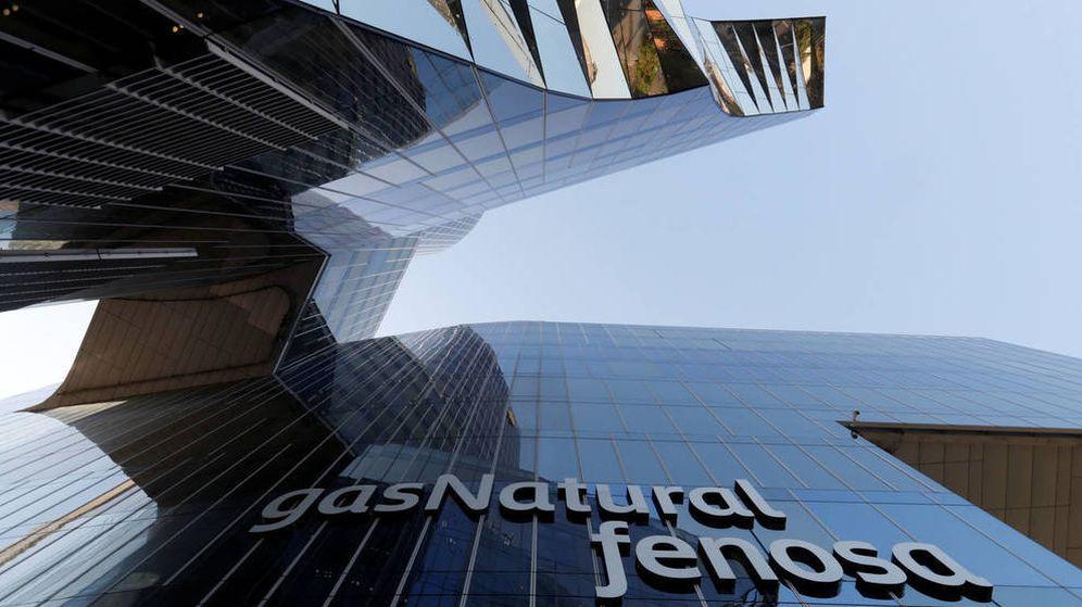 Foto: Sede de Gas Natural Fenosa en Barcelona. (Reuters)