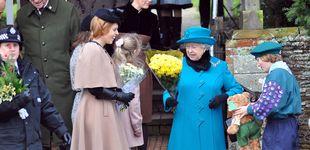 Post de Isabel II se apiada de Beatriz de York: la feliz noticia que nunca imaginó para su boda