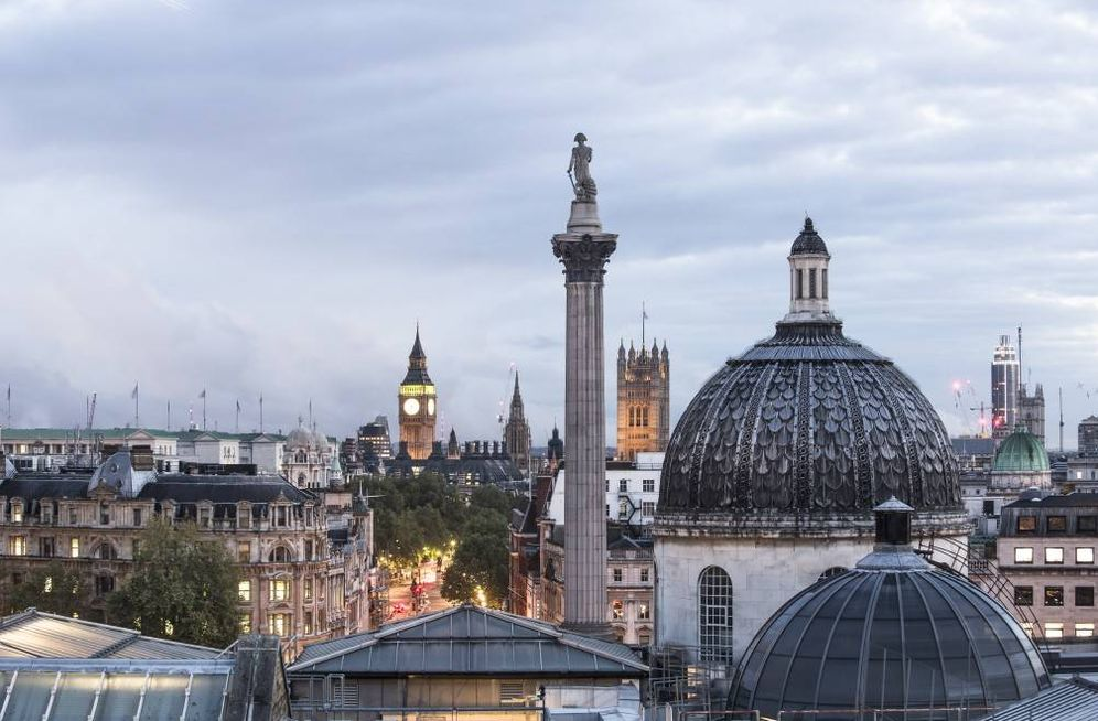 Foto: Londres, nunca es demasiado. (Foto: VisitLondon)