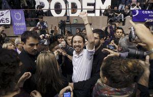El Tribunal de Cuentas detecta deficiencias al auditar a Podemos