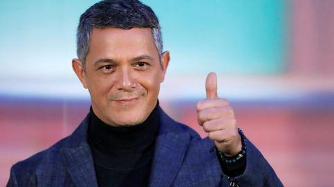 La insólita entrevista virtual de Alejandro Sanz con Juan Guaidó sobre Venezuela