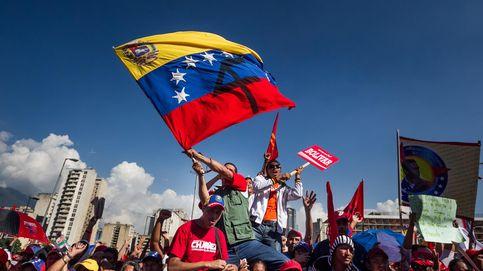 Venezuela y Grecia, los países donde más ha retrocedido la libertad de prensa