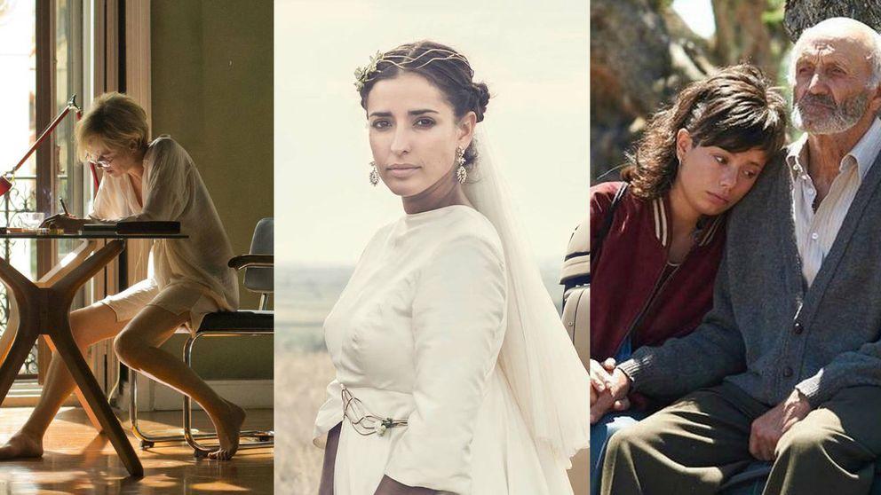 'Julieta', 'La novia' y 'El olivo', películas preseleccionadas para los Oscar