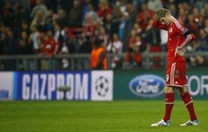 El Real Madrid envía una comitiva a Múnich para fichar a Kroos