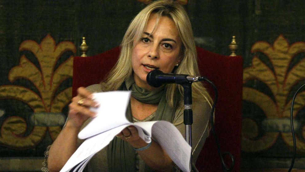 Sonia Castedo dimite como alcaldesa de Alicante: No he hecho nada deshonesto
