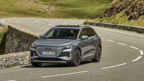 Probamos el Audi Q4, un SUV eléctrico con hasta 520 kilómetros de autonomía