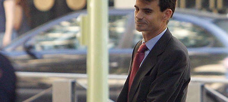 Foto: El juez Pablo Ruz. (EFE)