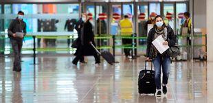 Post de Vuelta a casa por Navidad: las precauciones que debes tomar según Sanidad