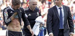 Post de El Madrid decide prescindir del 'doctor estiramientos', el jefe del servicio médico