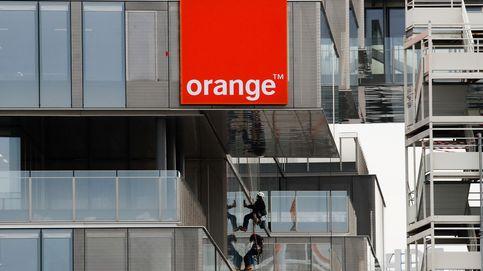 Directo económico | Orange prepara un ERE de hasta 485 trabajadores en España
