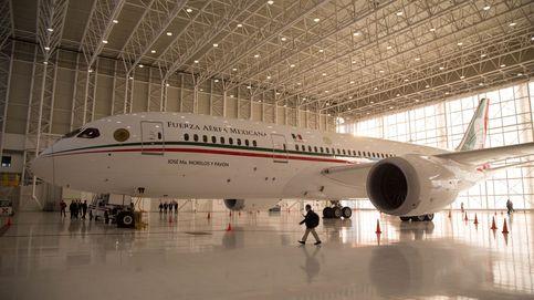 ¿Diplomacia o populismo? AMLO venderá 'su' avión (150M) para apaciguar a Trump