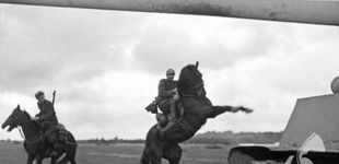 Post de Así fue cómo el caballo cambió el mundo: del 'cowboy' español a la fobia de Hitler