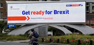 Post de Yellowhammer: los escenarios apocalípticos del Gobierno de UK para el Brexit 'duro'