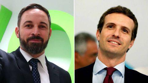 Duelos de españolidad entre PP y Vox