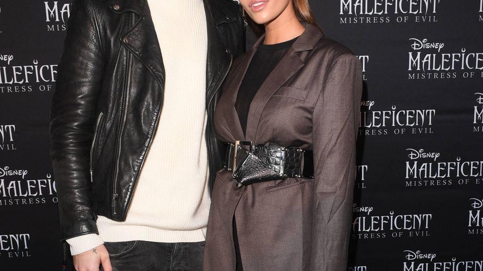 Marius Borg y su novia, la gran alegría de Mette-Marit en un momento muy duro